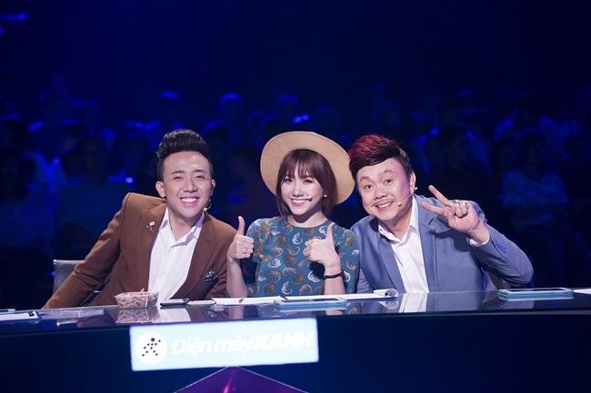 Những sao Việt bị 'ném đá' vì làm giám khảo gameshow - Ảnh 5