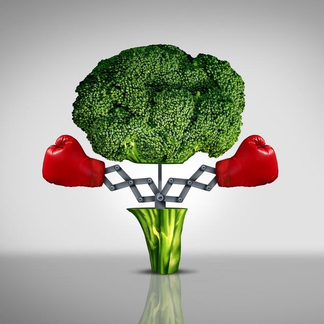 Top 5 loại thực phẩm giúp ngăn ngừa và chống lại bệnh tật cực tốt - Ảnh 2