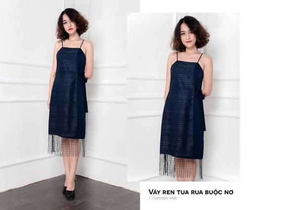 Từ 11/03/2017, thời trang Touch by Bao Han giảm giá 50% nhiều sản phẩm váy đầm - Ảnh 1