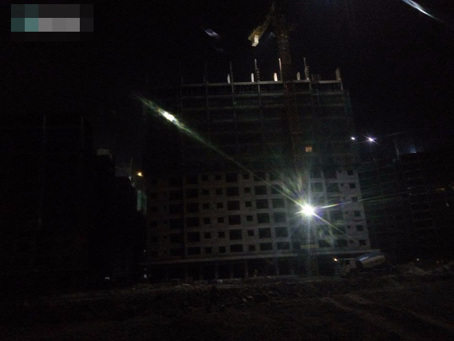 Vụ nam công nhân rơi từ giàn giáo, tòa nhà Diamond Plaza: Báo động an toàn lao động khi làm việc trên cao - Ảnh 4