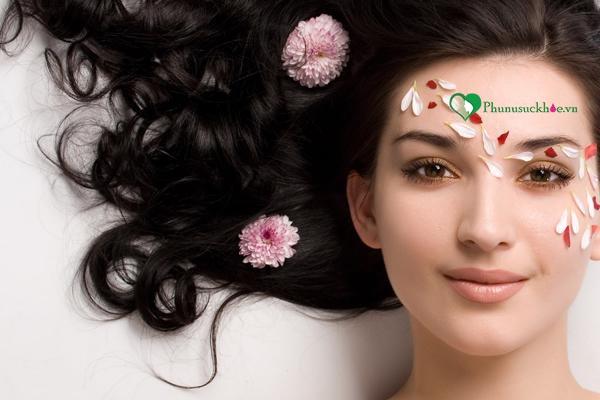 Trị rụng tóc và kích thích tóc mọc nhanh cực hiệu nghiệm