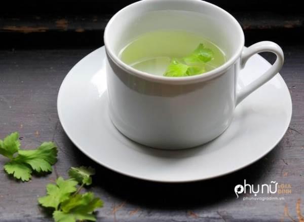 Uống ly trà này ngày 2 lần, cả đời không lo bệnh tim mạch, huyết áp và gan thận - Ảnh 2