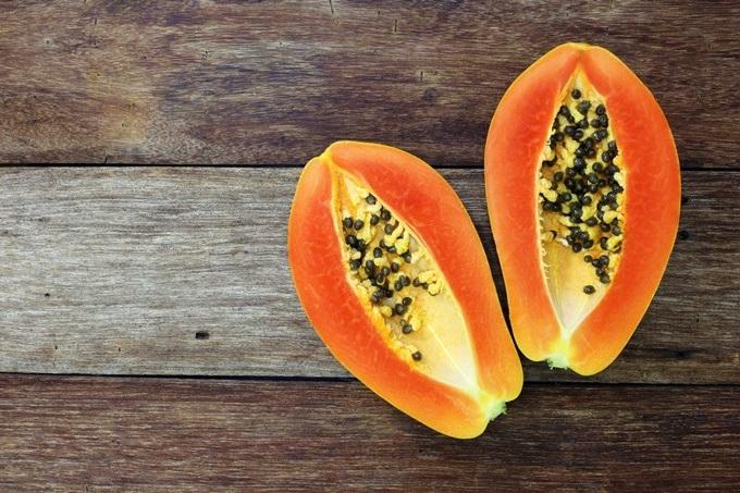 Ăn ngay 6 loại quả giúp da đen thành trắng, người béo thành cân đối - Ảnh 6