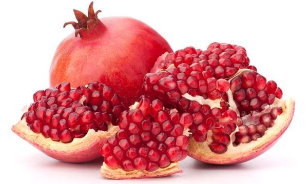 Ngăn ngừa lão hóa, xóa sạch nếp nhăn nhờ ăn những loại trái cây này mỗi ngày - Ảnh 2