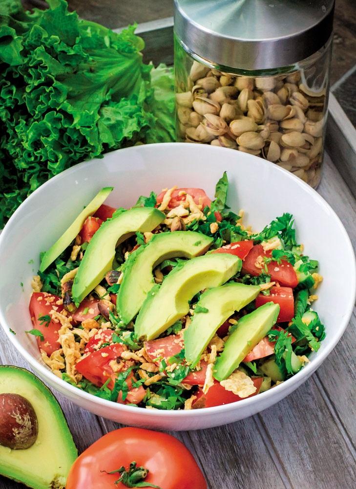 5 loại trái cây khiến cơ thể tăng cân chóng mặt, người đang ăn kiêng nên tránh xa - Ảnh 3