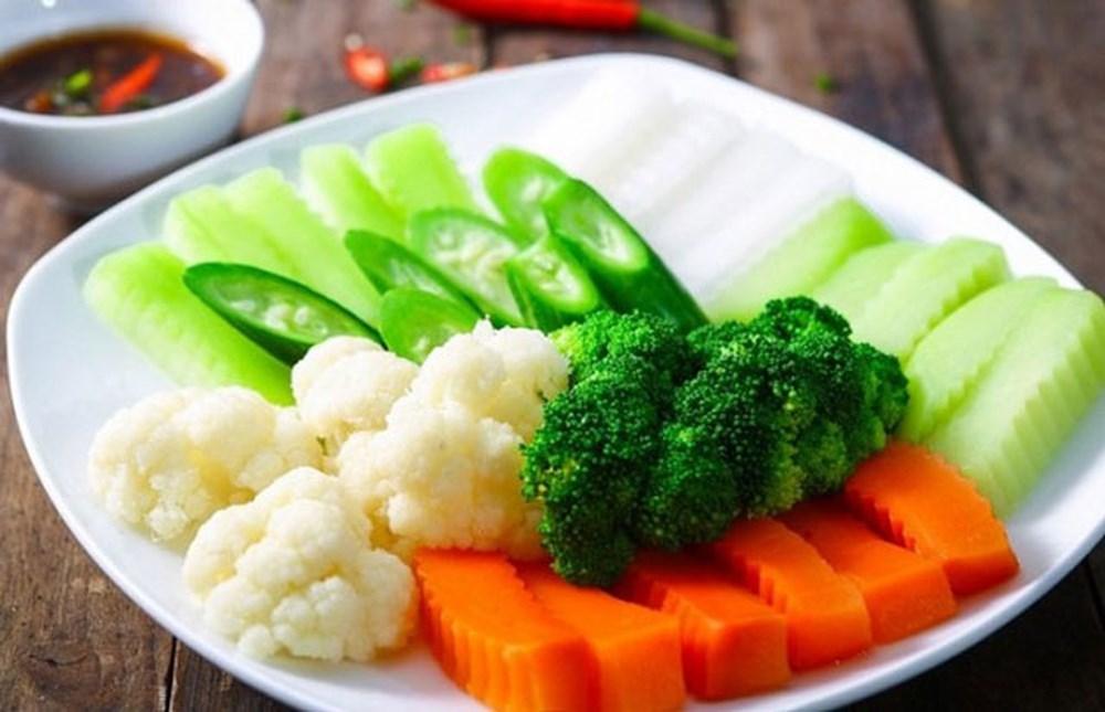 Điểm danh món ăn chay đơn giản, dễ làm - Ảnh 9