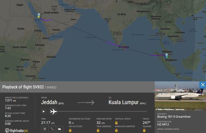 Máy bay phải quay lại vì hành khách quên con - Ảnh 2