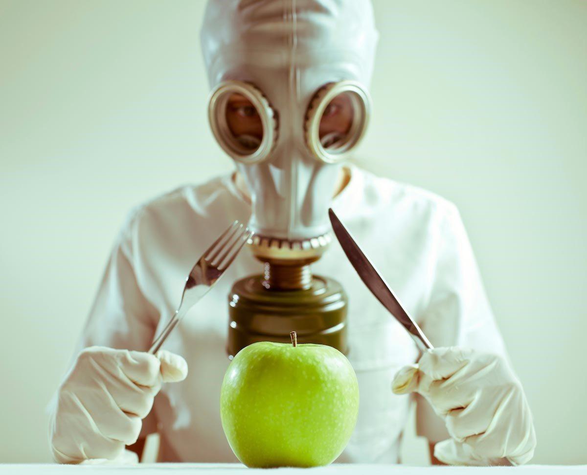Dừng ngay những thực phẩm 'nuôi ung thư' này - Ảnh 1