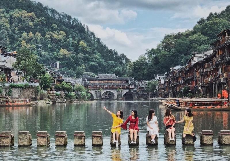 Xu hướng chọn tour du lịch sau Tết Kỷ Hợi 2019 - Ảnh 6