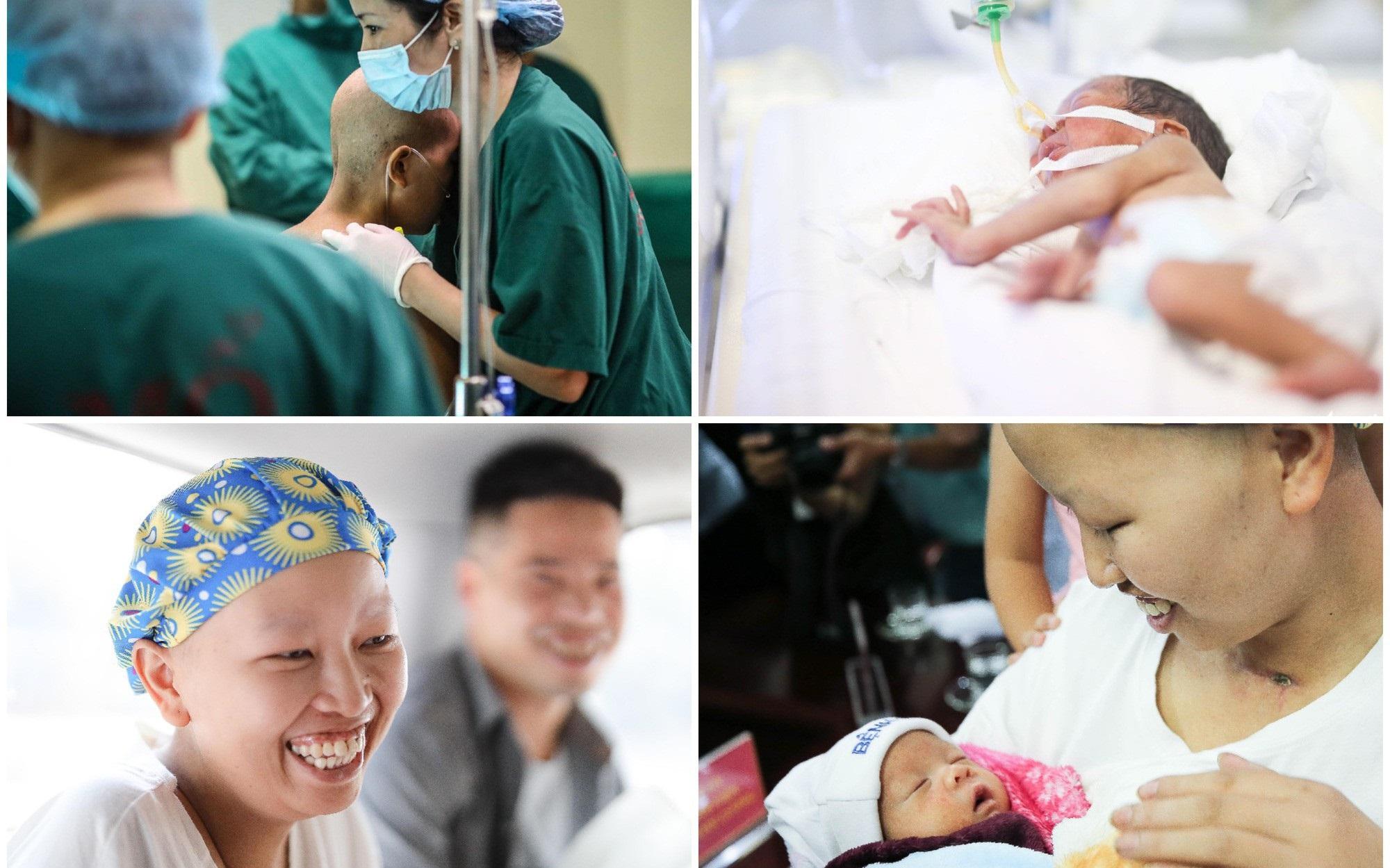 55 ngày diệu kỳ của mẹ Liên và bé Bình An - Ảnh 1