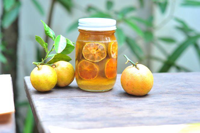 3 kiểu ngâm chanh đào mật ong khiến thần dược thành thuốc độc cực hại cho con - Ảnh 1