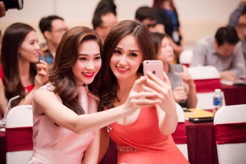 Mai Phương Thúy dự đoán ứng cử viên cướp ngôi 'Hoa hậu của các Hoa hậu' của Đặng Thu Thảo - Ảnh 2