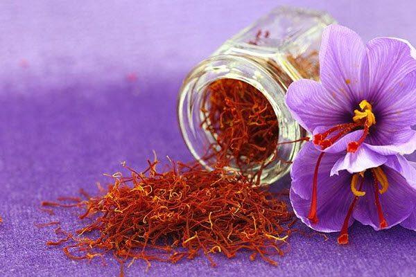 Nhụy hoa nghệ tây vừa tốt cho sức khỏe vừa giúp làm đẹp hiệu quả