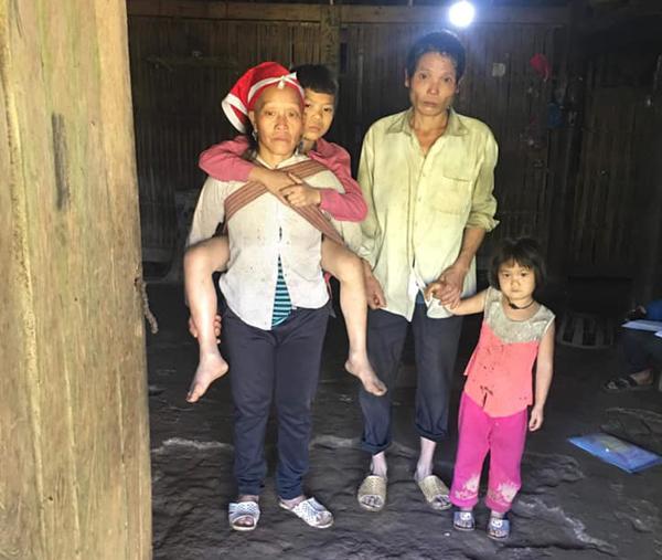 30.000 người Việt mang gen bệnh di truyền không có thuốc chữa, ít người biết - Ảnh 1