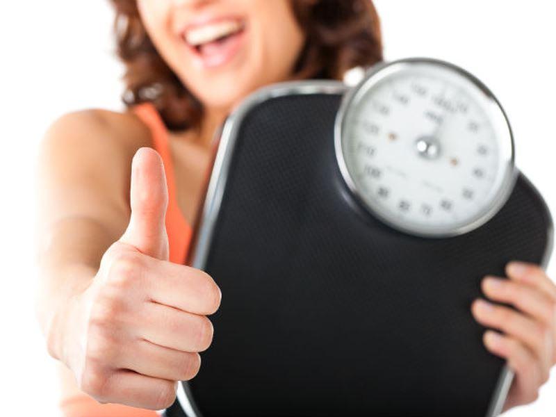 Giảm cân hay giảm mỡ: Cái nào quan trọng hơn? - Ảnh 1