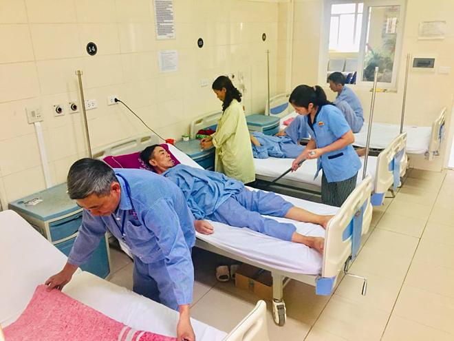 Mỗi ngày hơn 300 người Việt chết vì ung thư - Ảnh 1
