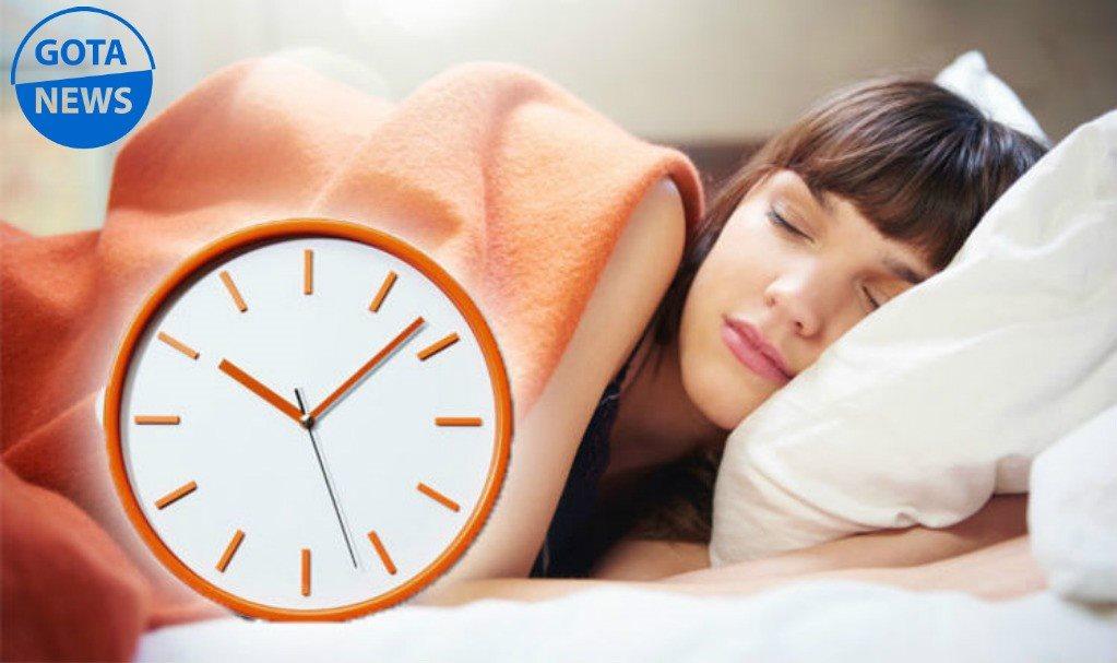 Những chuyện 'hoang đường' về giấc ngủ bạn cần xem lại - Ảnh 1