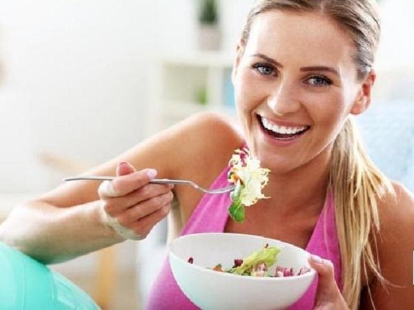 4 thực phẩm phụ nữ ở độ tuổi 30 nên ăn nhiều hơn - Ảnh 1