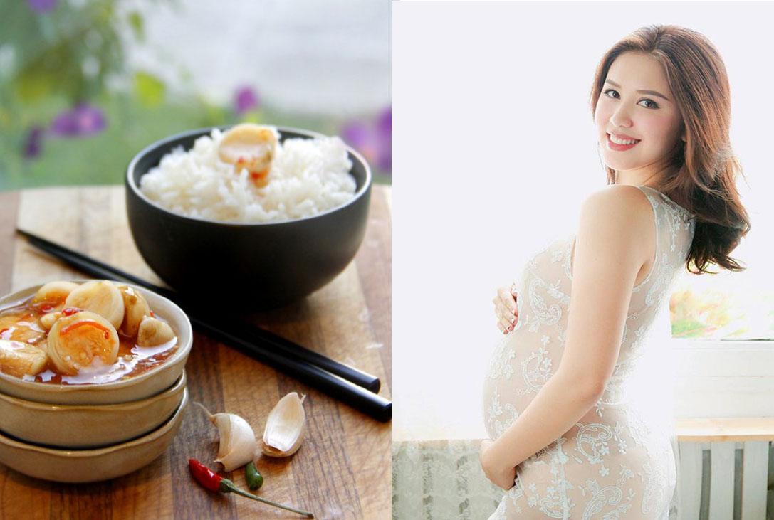 Bà bầu ăn cà muối được không, có ảnh hưởng thai nhi không, ăn như thế nào mới đúng? - Ảnh 2