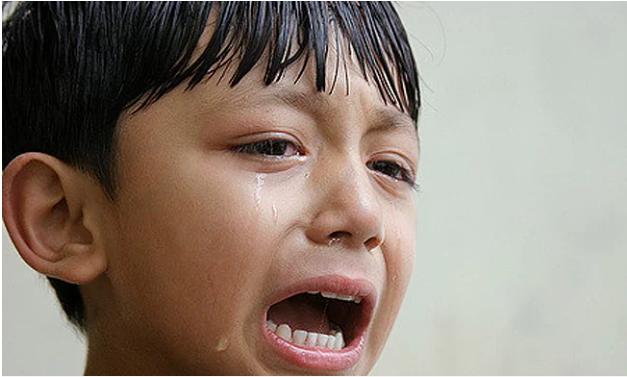3 kiểu trừng phạt của cha mẹ làm con tổn thương cả đời - Ảnh 1