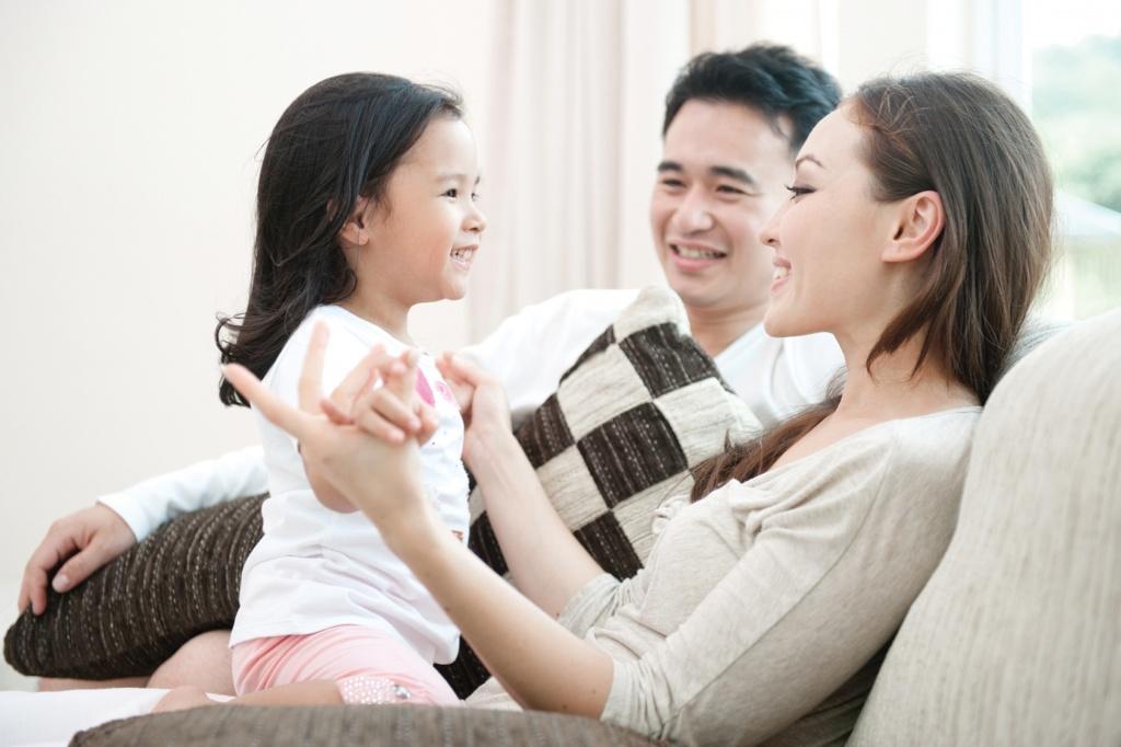 Phụ nữ sau sinh con chỉ muốn duy nhất 1 thứ này, tiếc là nhiều ông chồng không chịu hiểu - Ảnh 1