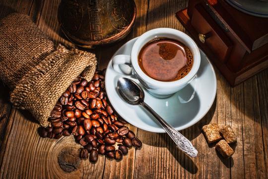 Sự thật về mối liên hệ giữa cà phê và bệnh ung thư - Ảnh 1