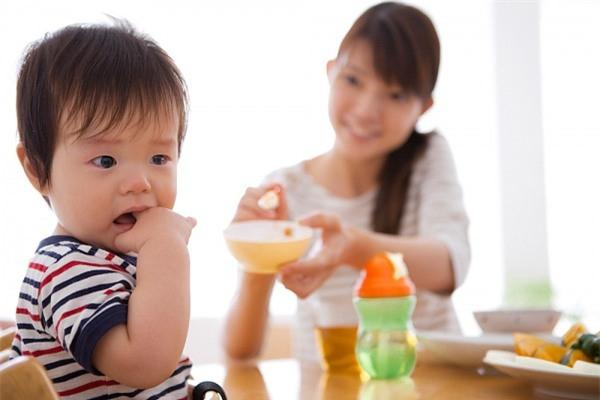 Làm gì khi trẻ biếng ăn vào mùa nắng nóng? - Ảnh 3