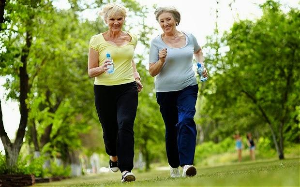 5 thay đổi lối sống giúp bộ não khỏe mạnh dài lâu - Ảnh 2