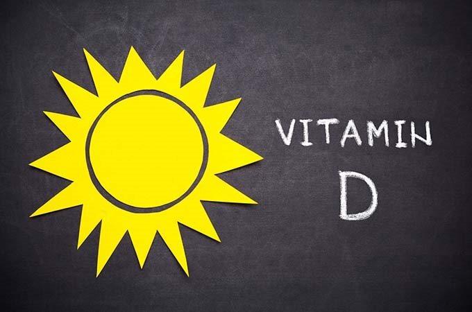6 lý do tại sao vitamin D cần thiết cho sức khỏe - Ảnh 1