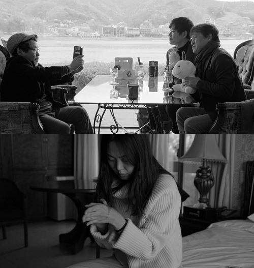 Kim Min Hee tiếp tục là nữ chính trong một tác phẩm của Hong Sang Soo.