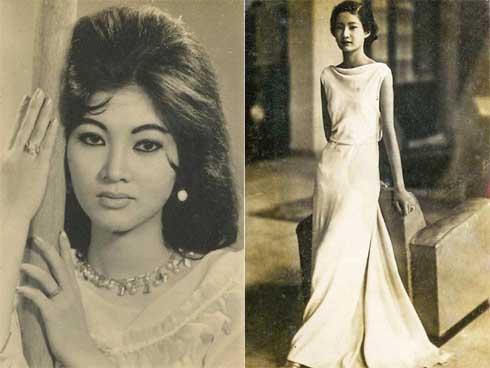 Nam Phương hoàng hậu sở hữu nhan sắc tuyệt mỹ và xuất thân danh giá.