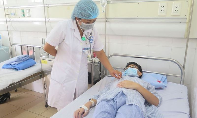 Việt Nam nỗ lực ngăn chặn 'kẻ giết người' hàng đầu trong cách bệnh truyền nhiễm - Ảnh 1