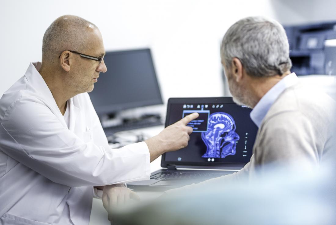 Cảnh báo nguy cơ vòng eo càng to, não càng nhỏ - Ảnh 3