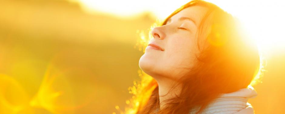 5 tâm thái tạo nên người phụ nữ tao nhã - Ảnh 1