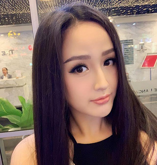 Mai Phương Thúy tuổi 31 - Xinh đẹp, giàu có, không màng chồng con - Ảnh 7
