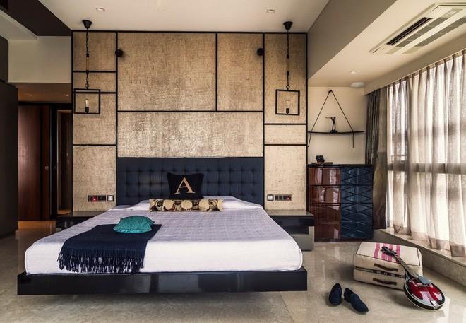 Ngẩn ngơ những mẫu phòng ngủ siêu nhỏ, siêu xinh dành cho nhà chật - Ảnh 3