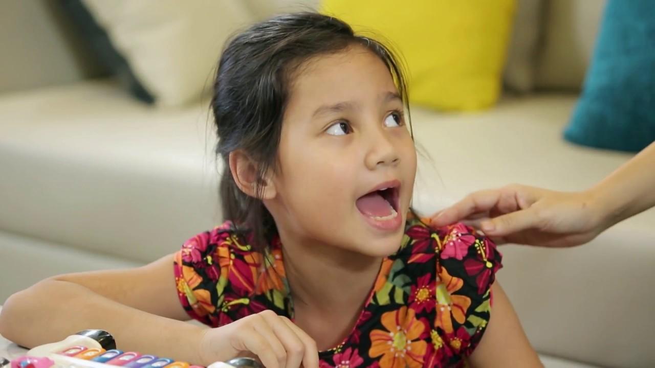 Chữa nói lắp cho trẻ bằng cách nào để con sớm giao tiếp lưu loát? - Ảnh 2