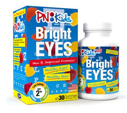 Gummy (kẹo dẻo) PN Kids – Cách bổ sung vitamin tốt nhất cho bé  - Ảnh 1