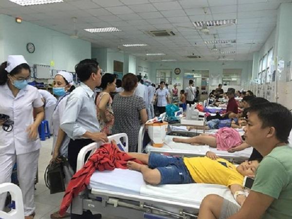 Việt Nam thiệt hại khoảng 700 triệu USD/năm vì mất an toàn thực phẩm - Ảnh 2