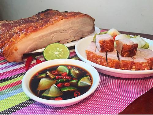 Cách làm món thịt heo chiên kiểu Thái khiến cả nhà mê đắm từ đũa đầu tiên - Ảnh 4