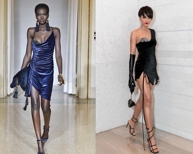 H'Hen Niê: Trước khi vinh danh Top 5 Miss Universe từng lọt Top sao mặc xấu đi vào lịch sử - Ảnh 5