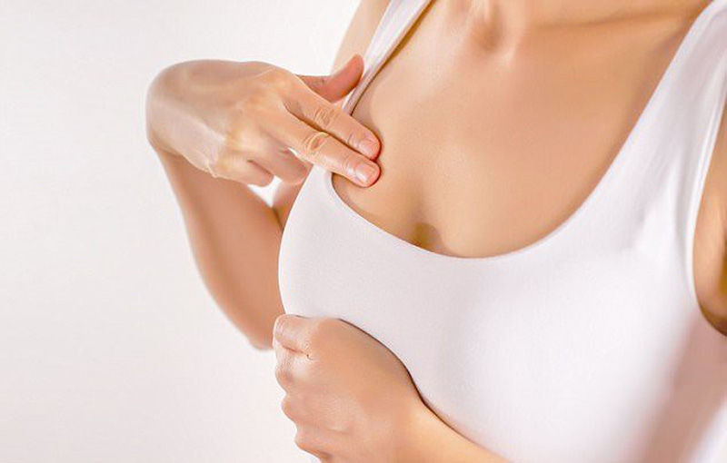Độ đặc mô vú sẽ làm giảm khả năng phát hiện các khối u bất thường trong ngực