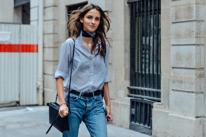 7 bí mật tạo nên vẻ quyến rũ của phụ nữ Pháp - Ảnh 1