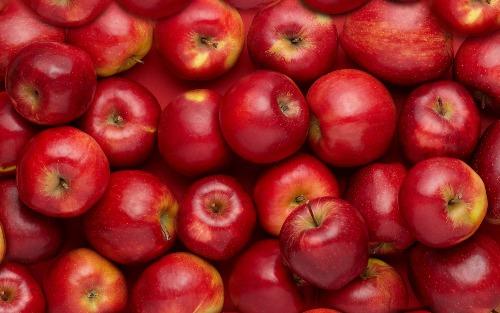 Mỗi ngày ăn một quả táo phòng bệnh phổi - Ảnh 1