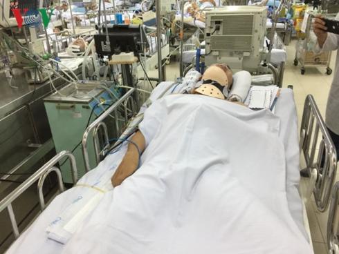 Lời kể ám ảnh của nạn nhân vụ tai nạn thảm khốc ở Long An - Ảnh 3