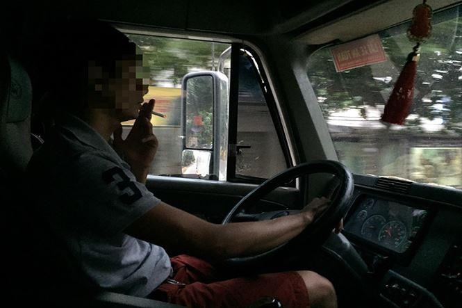 Vụ tai nạn thảm khốc làm 4 người chết, 18 người bị thương: Nhiều tài xế đường dài, bỏ nghề nếu không dùng… ma túy - Ảnh 2