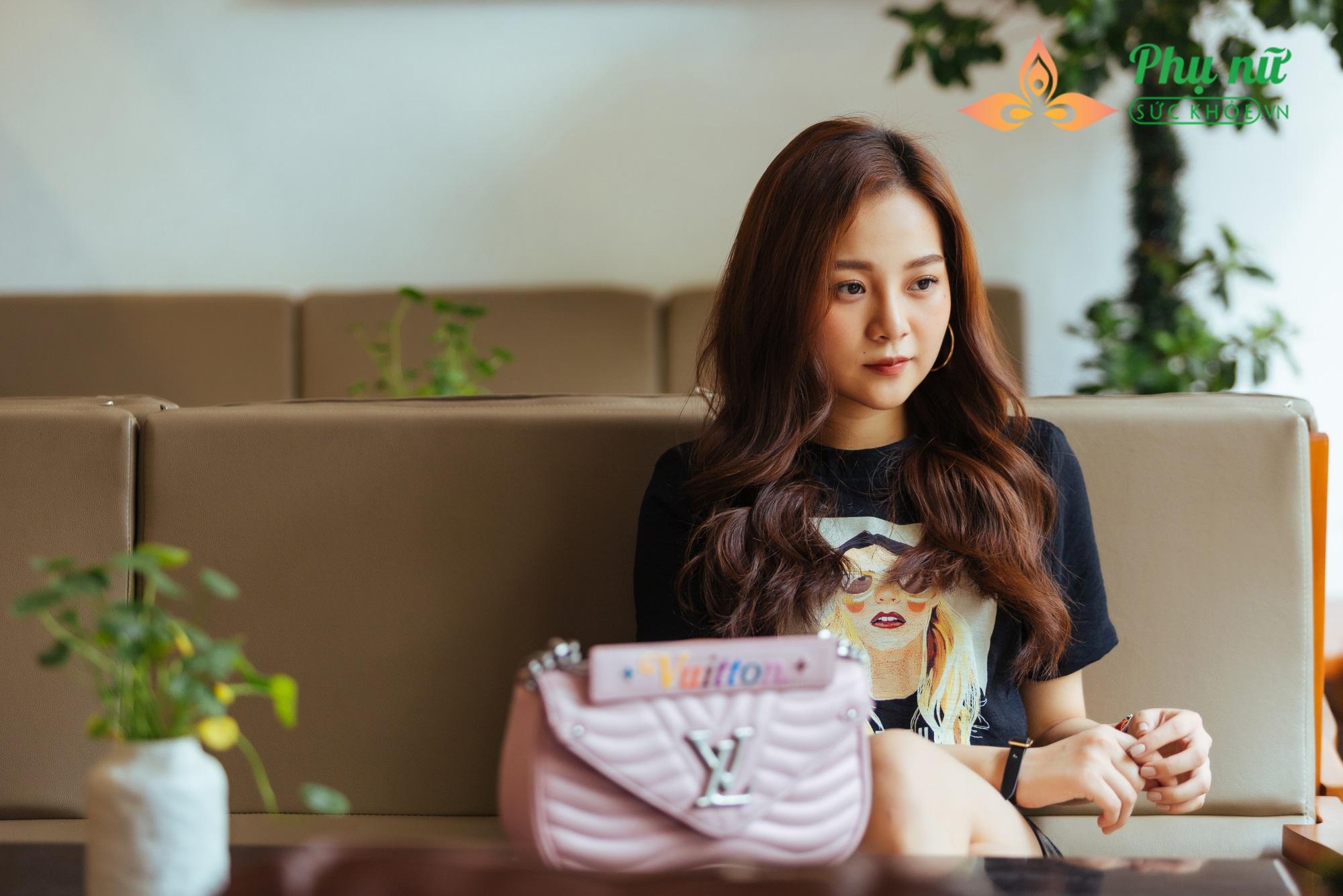 Tam Triều Dâng 'tái xuất' xinh đẹp khoe vóc dáng 'nuột nà' sau thời gian dài ở ẩn - Ảnh 8