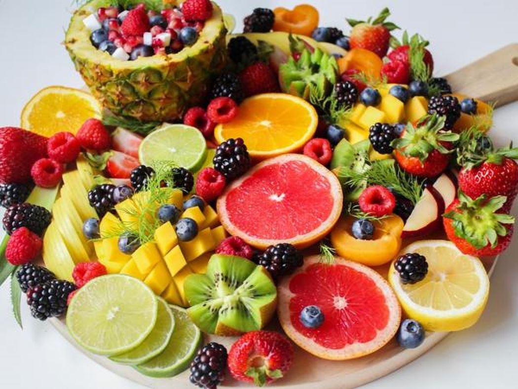 10 loại trái cây tốt nhất cho bệnh nhân tiểu đường - Ảnh 1