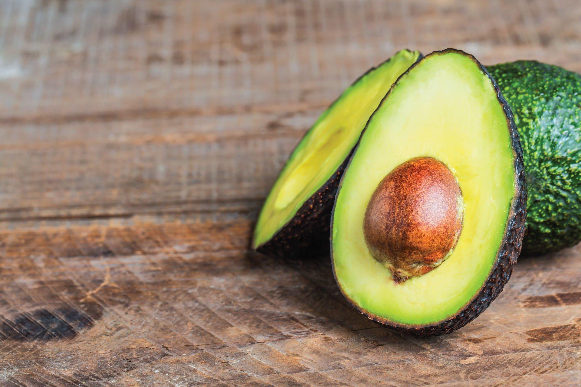 5 thực phẩm dưỡng ẩm tốt cho da, ngừa bong tróc - Ảnh 3