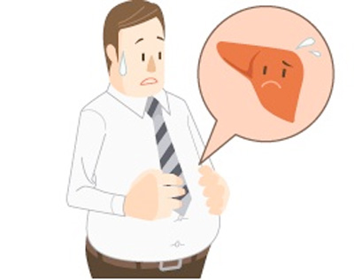 Men gan cao gấp 4 lần có nguy hiểm không? - Ảnh 1